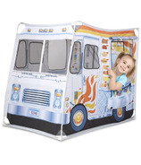 Tente de jeu Melissa & Doug Food Truck