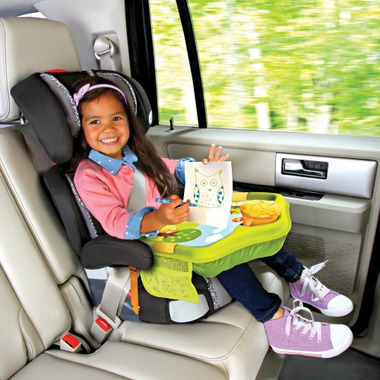 Munchkin Brica Are We There Yet Travel Tray