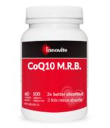 Innovite Health CoQ10 M.R.B. 100mg