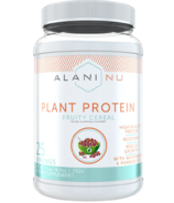 Alani Nu Plant Protein Fruity Cereal