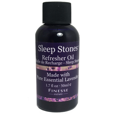 Finesse Home Sleep Stones Refresher Oil