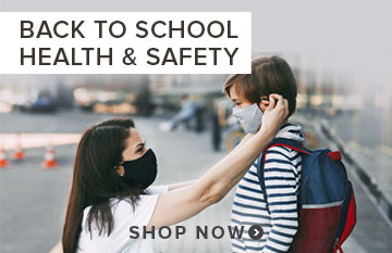 Back to School Health & Safety