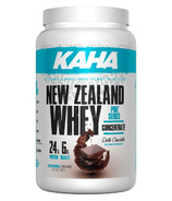 Kaha New Zealand Whey Concentrate Chocolate