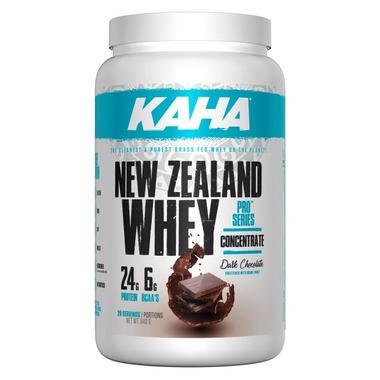 Ergogenics Nutrition Kaha NZ Whey Concentrate Chocolate
