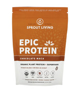 Sprout Living Epic Protein Maca chocolat