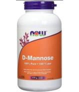 NOW Foods D-Mannose en poudre