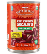 Dunya Harvest Organic Red Kidney Beans