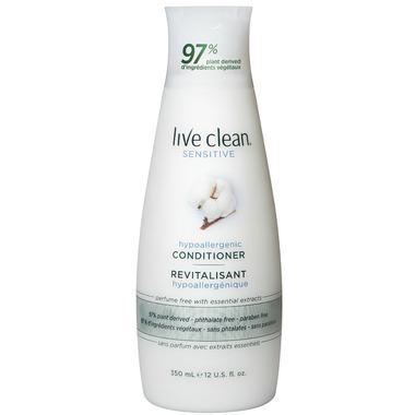 Live Clean Hypoallergenic Conditioner