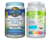 Shop Meal Replacement Shakes