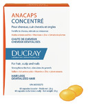 Ducray Anacaps Concentrate Food Supplement