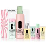Clinique Great Skin Everywhere - Ensemble de soins pour la peau