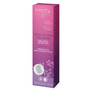 Sante Dry Skin Day Cream