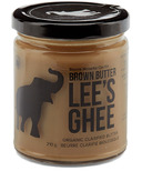 Lee's Ghee Brown Butter