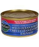 Wild Planet Wild Ocean Shrimp