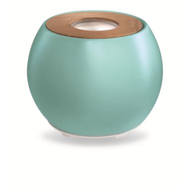 Ellia Balance Ultrasonic Aroma Diffuser in Blue