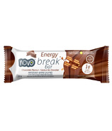 Novo Energy Break Bar Chocolate
