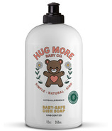 Hug More Baby Co. Baby Safe Dish Soap Unscented