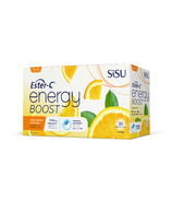 SISU Ester-C Energy Boost Orange