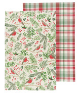 Now Designs Tea Towel Set Wintersong