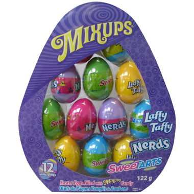 Wonka Mix Ups Assorted Egg Hunt