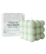 MELP Cloud Candle Minted