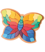 Grimm's Building Set Butterfly