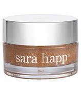Sara Happ The Lip Scrub Pumpkin Spice Latte
