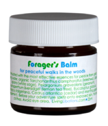 Living Libations Foragers Balm