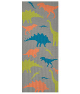 Gaiam Kids Printed Yoga Mat Dino