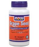 NOW Foods Grape Seed