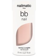 nailmatic BB Nail Medium Polish