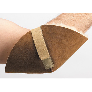 Drive Medical Sheepskin Elbow Pad
