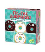 Peaceable Kingdom Tic-Tac Surprise! Doughnuts