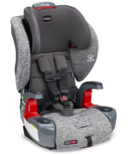 Britax Grow With You ClickTight Harness-2-Booster Asher