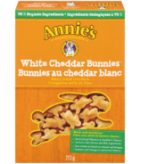 Annie's Homegrown Organic White Cheddar Bunnies