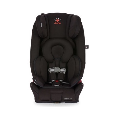 Diono Radian rXT 3 in 1 Convertible Car Seat Midnight