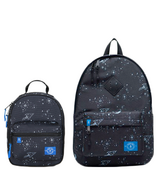 Parkland Backpack and Lunch Kit Bundle Space Dreams