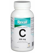 Rexall Vitamin C