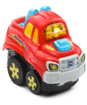 VTech Go! Go! Smart Wheels Press & Race Monster Truck