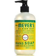 Mrs. Meyer's Clean Day Hand Soap HoneySuckle