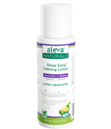 Aleva Naturals Travel Size Sleep Easy Calming Lotion