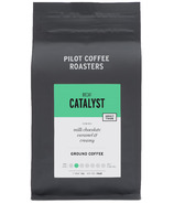 Pilot Coffee Roasters Decaf Catalyst Ground Coffee