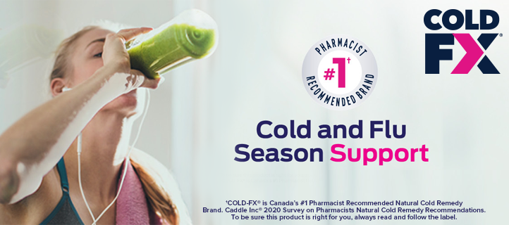 Buy Cold FX at Well.ca