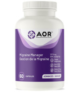 AOR Migraine Manager