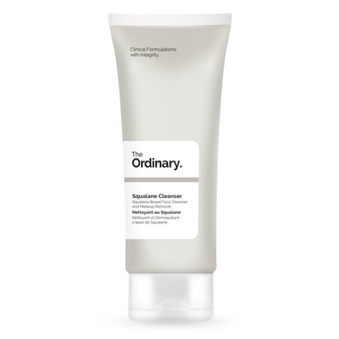 The Ordinary Squalane Cleanser Value Size