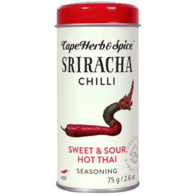 Cape Herb & Spice Sriracha Chilli Seasoning