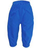 Calikids Splash Pants Blue