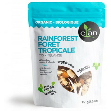 Elan Rainforest Mix