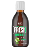 ANS Performance FRESH1 OMEGA-3 Green Apple