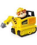 Paw Patrol Ultimate Rescue Rubble's Mini Jackhammer Cart